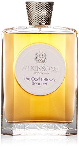 Atkinsons The Odd Fellow Bouquet Eau de Toilette (100 ml) voor €40,15 @ Amazon.es