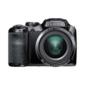 Fujifilm S6800 superzoom camera voor €171
