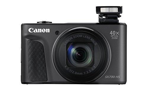 Canon Powershot SX730 fotocamera @Amazon.fr