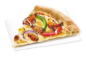 "Alléén vandaag: 3 Domino's ""Gyros"" pizza's €9,90"