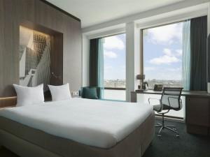 Apollo hotels van 4/5 sterren + gratis ontbijt