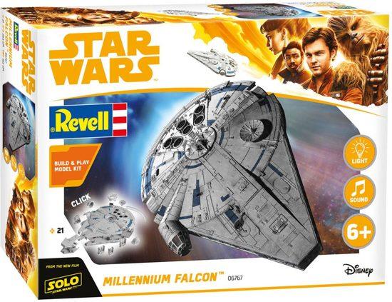 Revell Star Wars bouwdozen (incl. licht & geluid) € 4,99 @ Kruidvat