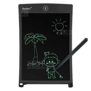 HOWSHOW 8.5-inch Magic LCD Electronic Drawing Tablet voor €3,12 @ Gearbest