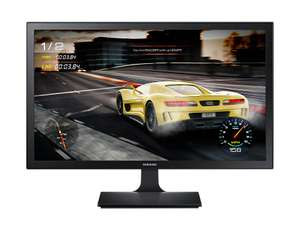 Samsung LS27E330H 27'' Gaming Monitor voor €149 @ Coolblue