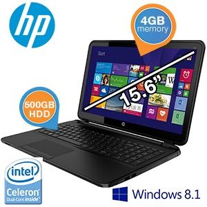 HP 250 G2 F0Y83EA Laptop voor € 230,90 @ iBOOD