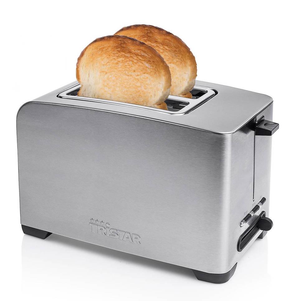 Tristar BR-2139 broodrooster voor €9,95 @ Wehkamp