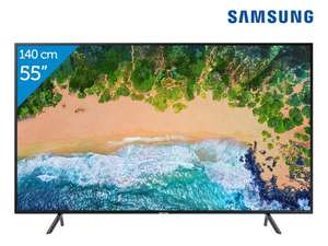 Samsung 55 inch 4k smart tv