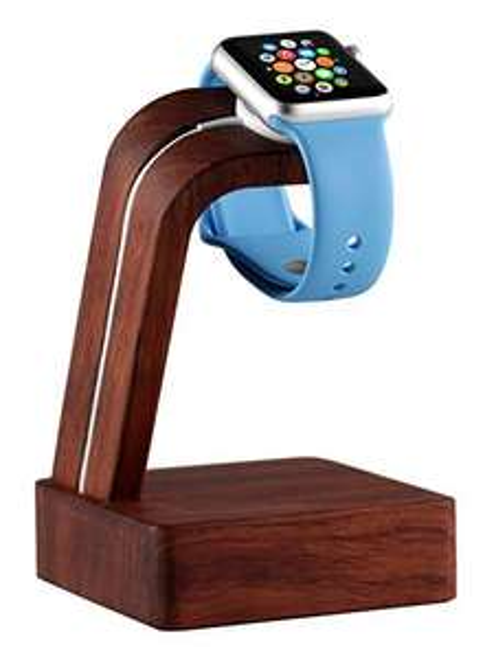 Navitech Charging Dock voor Apple Watch - verschillende kleuren
