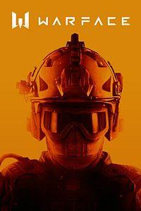 Gratis game Warface voor Xbox One