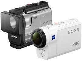 Sony FDR-X3000 Action Camera voor €399 @ Fotobooms.nl
