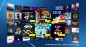 Gratis Playstation (Plus) games voor juni @ Playstation Store