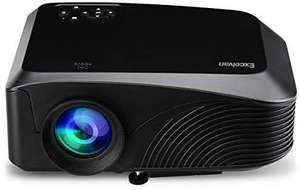 Excellvan LED projector