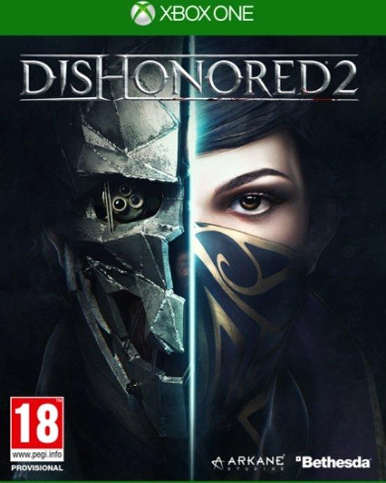 Dishonerd 2 XBOX ONE
