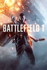 Battlefield 1 €5 [PS4,PC,XOne]