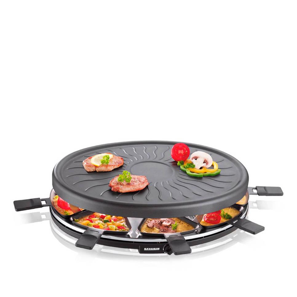 Severin RG2681 raclette-grill voor €19 @ Wehkamp