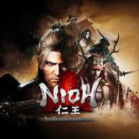 Nioh – Complete Edition PS4 voor €22,49 (normale editie - €17,99/Season Pass - €8,74) @ PS+