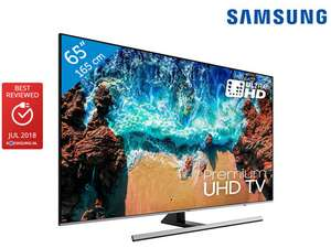"ibood Samsung 65"" 4K Smart TV 