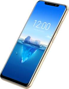 Oukitel C12 Pro smartphone 2GB 16GB Android 8.1 6.18 inch