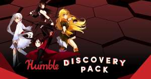 The Humble Discovery Pack voor $10