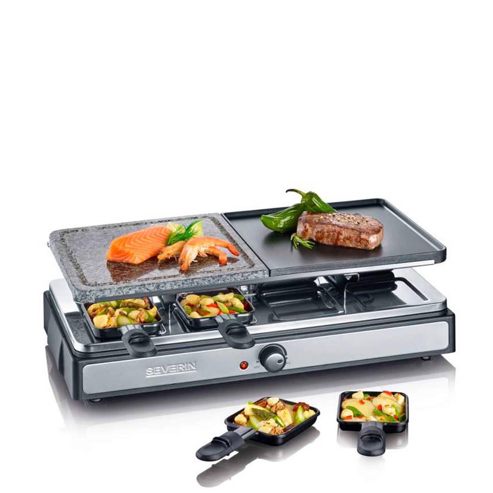 Severin RG2344 raclette-gril voor €17,95 @ Wehkamp
