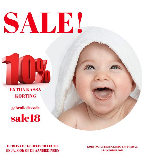 Babyhuis Casita. 10% extra kassakorting met sale18