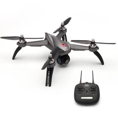 MJX bugs 5W  ; camera drone met GPS en extra handige functies