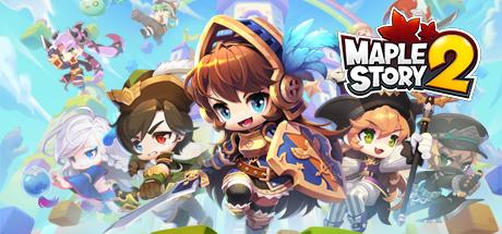 MapleStory 2 Gratis