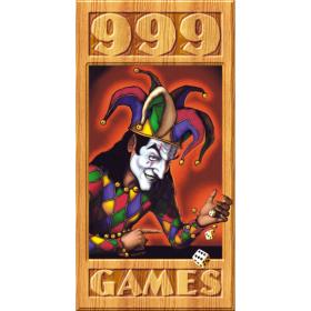 Gratis spel t.w.v. tenminste € 20,- bij minimale besteding van € 20,- op 999games.nl
