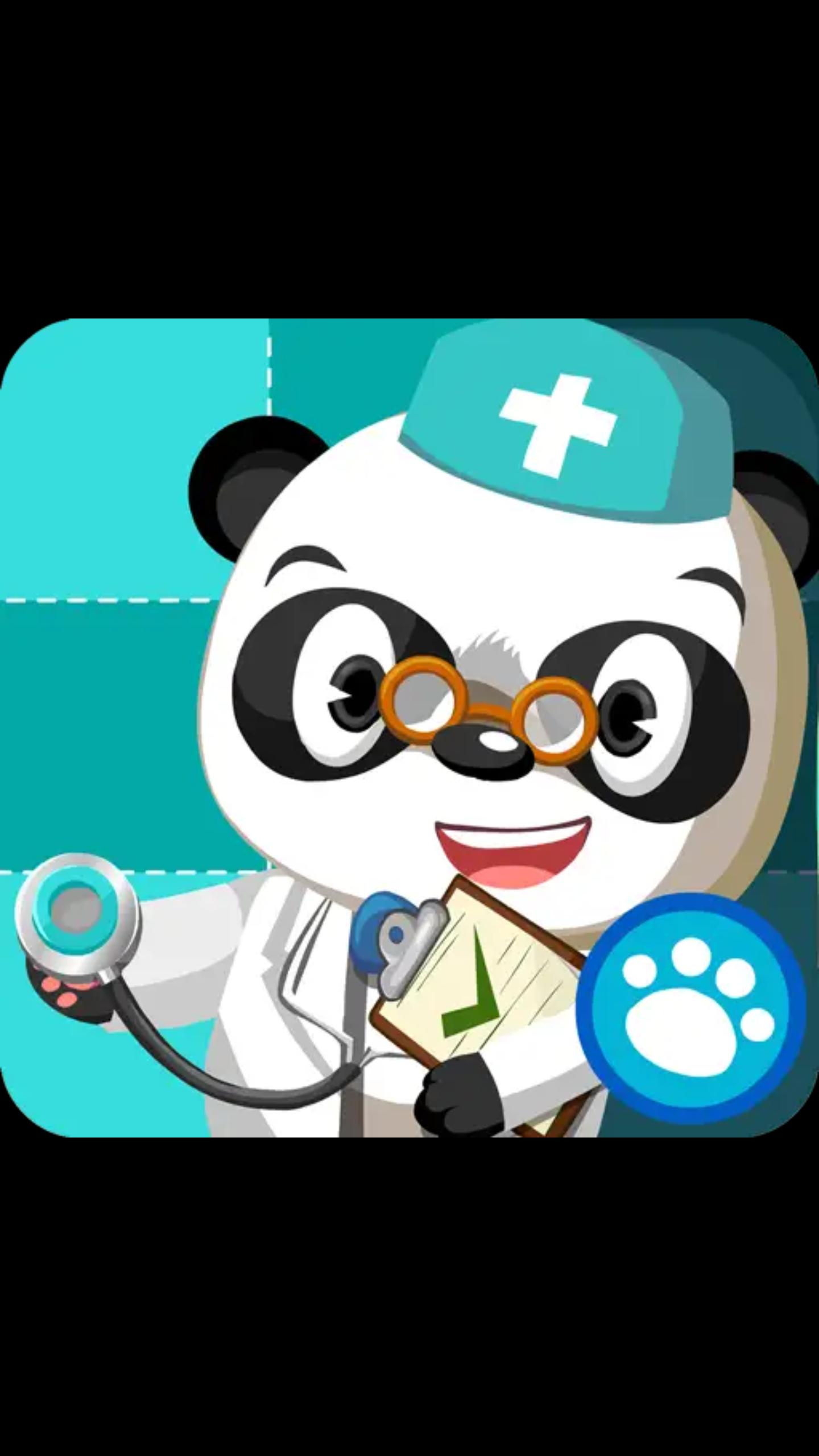 Dr. Panda Dierenziekenhuis(Android&IOS) nu 3 dagen gratis normaal €3,49