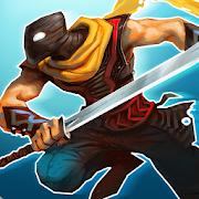 Shadow Blade Mobile Gratis @ Google Playstore
