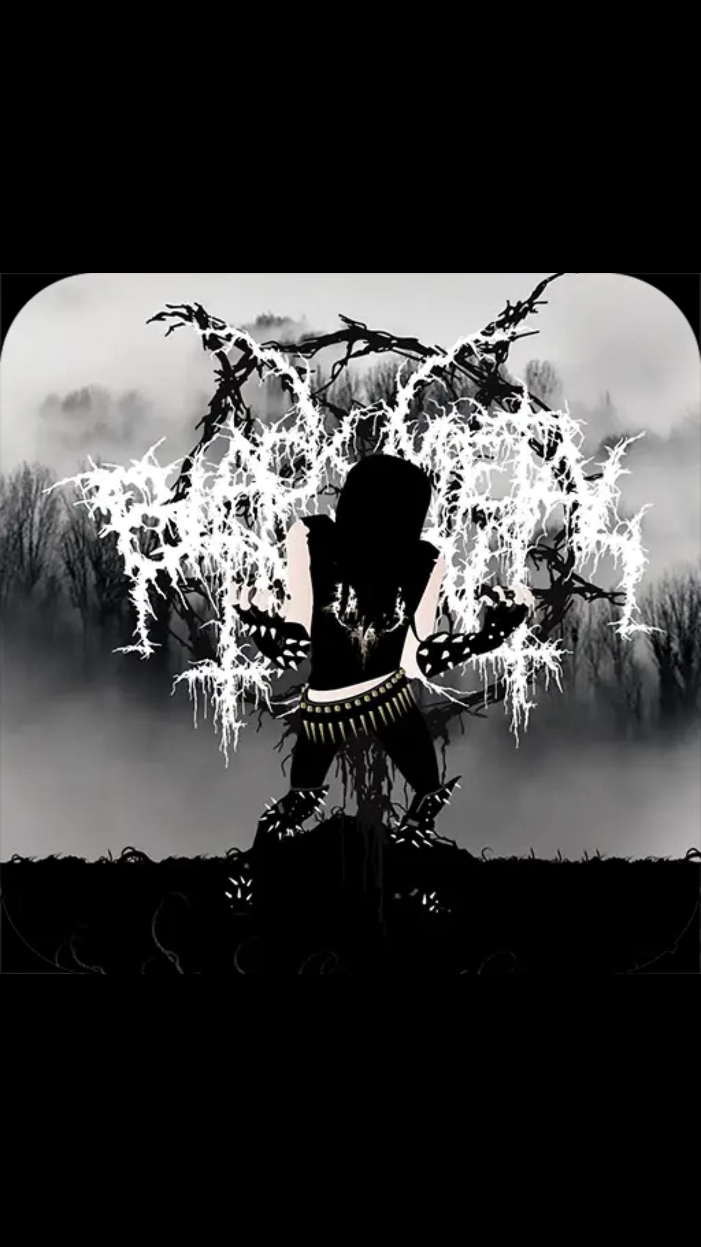 Black Metal Man (android) nu 4 dagen gratis anders 1,19