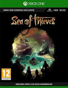Sea of Thieves (Xbox One) voor €34,99 @ Coolblue