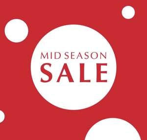 Pandora Mid season Sale