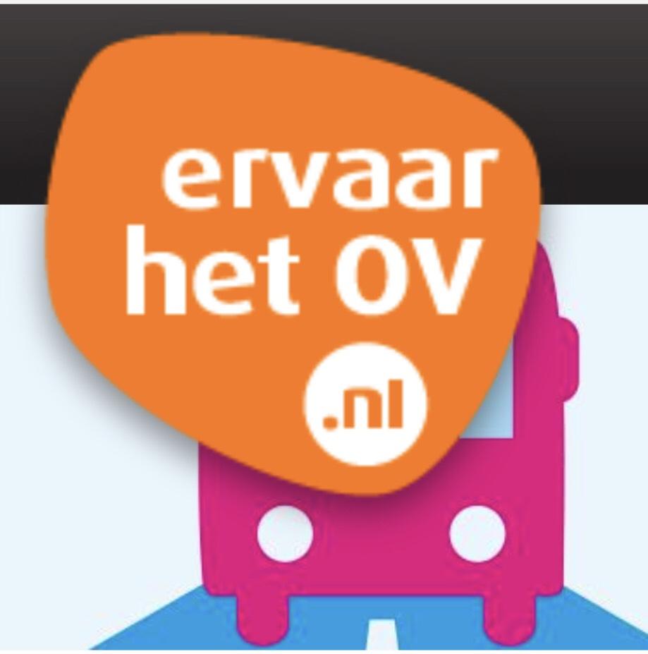 Gratis Bus Dagkaart regio Arnhem - Nijmegen + Gratis Breng flex retour