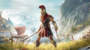 Gratis exclusieve in-game content voor Assassin's Creed® Odyssey