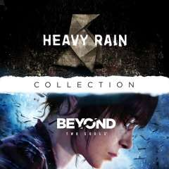 The Heavy Rain & Beyond: Two Souls Collection (PS4) @PSN