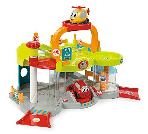 Smoby Planet Vroom garage voor €14,49 @ Amazon.de