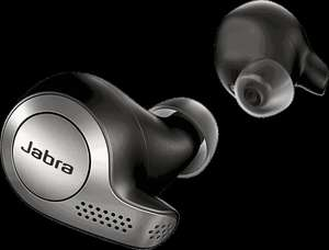 Jabra Elite 65t  Bluetooth headset  voor €111 @ Amazon.de