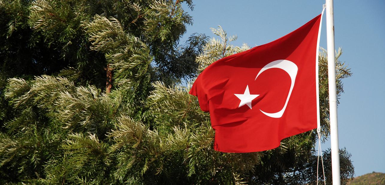 8 dagen Turkije €64 of 29 dagen €99