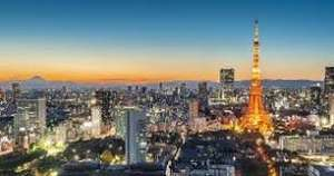 Directe vlucht Brussel - Tokyo vanaf €384 @ All Nippon Airways