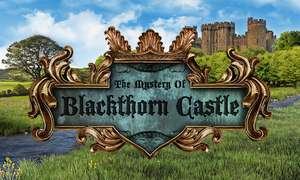 Gratis The Mystery of Blackthorn Castle (i.p.v. €2,89) @ Google Playstore