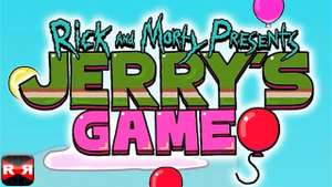IOS and Android gratis jerry's game
