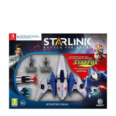 Starlink Battle for Atlas Starterpack (Switch, PS4, Xbox One) voor €64,95 @ Wehkamp.nl