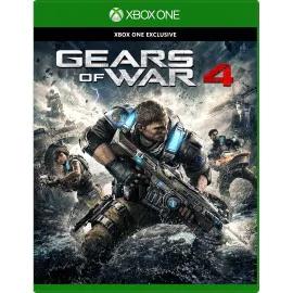 Gears of War 4 (Xbox One) @ Microsoft