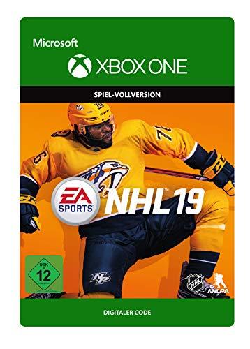 NHL 19 (Xbox One) Download Code voor €29,99 @ Amazon.de