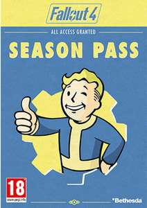 Fallout 4 Season Pass PC met 73% Korting!
