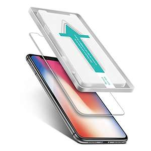 Gratis iPhone X/XS bescherm glas @ Amazon.de