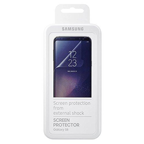 Samsung ET-FG950CTEGWW Display-beschermfolie | Amazon.DE