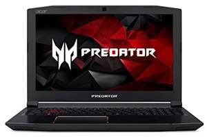 Acer Helios 300: 1060gtx + i5-8300HQ!