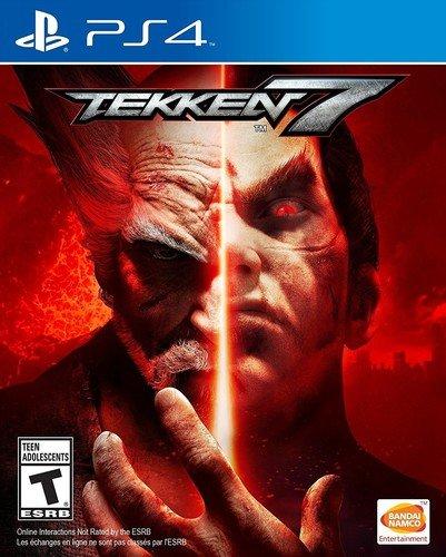 Tekken 7 (PS4) voor €21,10 @ Amazon.de